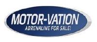 Motor Vation Inc Logo