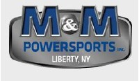 M&M Powersports Logo