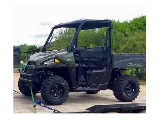 2015 Polaris RANGER ATVs For Sale: 118 ATVs - ATV Trader