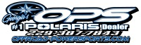 Off Road Powersports Logo