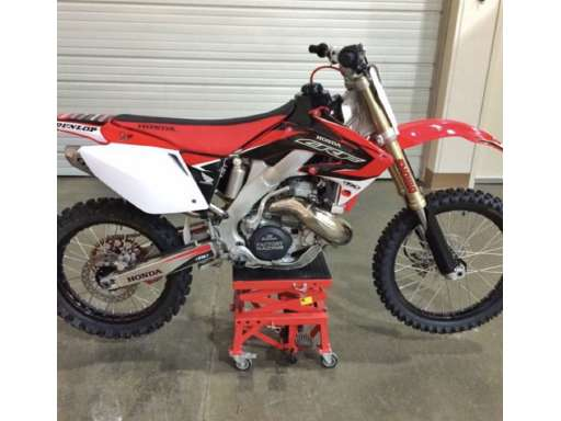 22 Honda CR Dump Motorcycles For Sale Cycle Trader