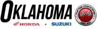 Oklahoma Honda Suzuki Logo