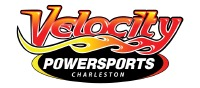 Charleston Powersports Logo