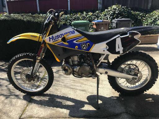 e3c4b7ecc5c 73 Used Husqvarna Dirt Bike Motorcycles For Sale - Cycle Trader