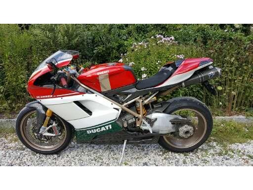 3 2007 DUCATI Multistrada 1260 S - Cycle Trader