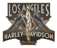 Los Angeles Harley-Davidson Logo