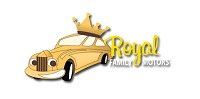 Royal Family Motors Logo