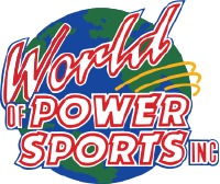 World of Powersports - Decatur Logo