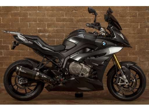 218 Bmw S 1000 Xr Motorcycles For Sale Cycle Trader