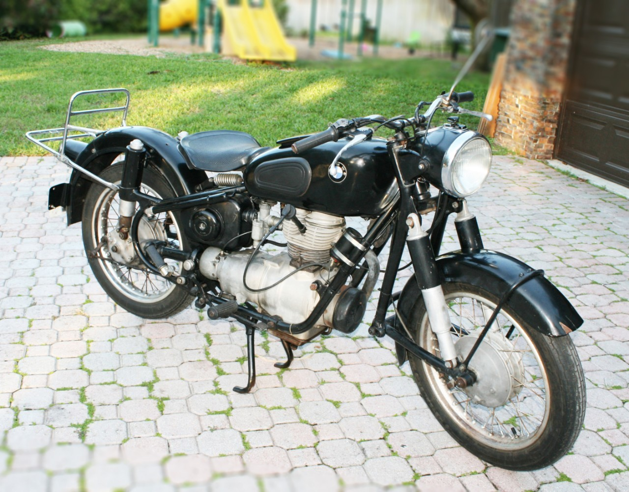 59 Bmw Classic Vintage Motorcycles For Sale Cycle Trader