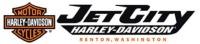 Jet City Harley Davidson Logo