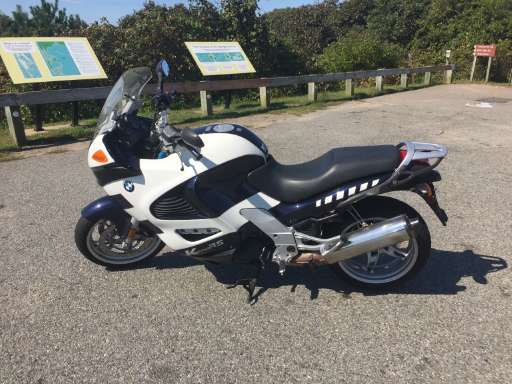 32 Bmw K 1200 Rs Motorcycles For Sale Cycle Trader