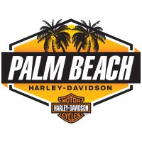 Harley-Davidson of Palm Beach Logo