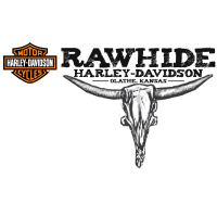 Rawhide Harley-Davidson Logo