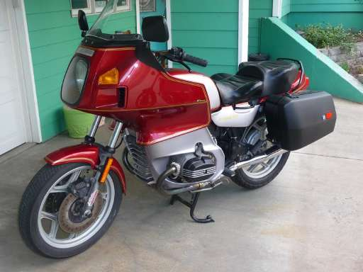 Bmw R 100 Motorcycles For Sale 41 Motorcycles Cycle Trader