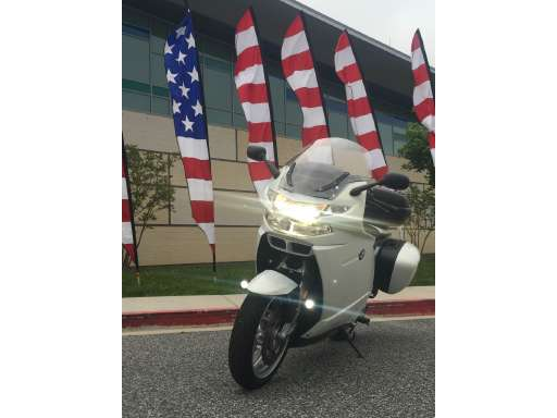 42 Bmw K 1200 Gt Motorcycles For Sale Cycle Trader