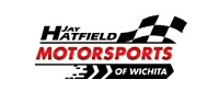 Jay Hatfield Motorsports of Wichita Logo