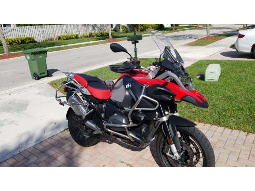 1 2016 BMW K130GT Motorcycles For Sale - Cycle Trader
