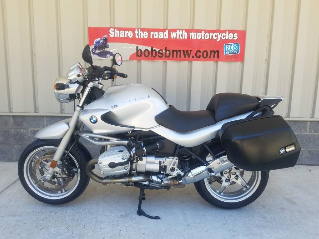 Astonishing 2004 Bmw R1150R For Sale In Jessup Md Cycle Trader Machost Co Dining Chair Design Ideas Machostcouk