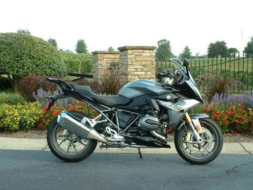 65 Bmw R 1200 Rs Motorcycles For Sale Cycle Trader