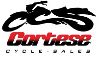 Cortese Cycle Sales LLC Logo