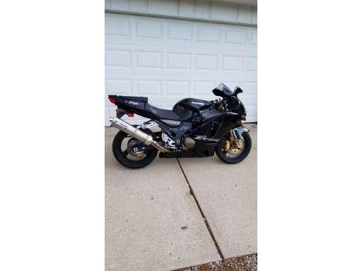 0c466e1398 5 2005 Kawasaki Z Motorcycles For Sale - Cycle Trader