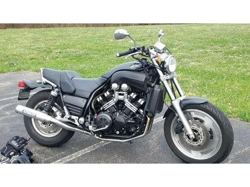 20 YAMAHA VMAX 1200 Motorcycles For Sale - ATV Trader