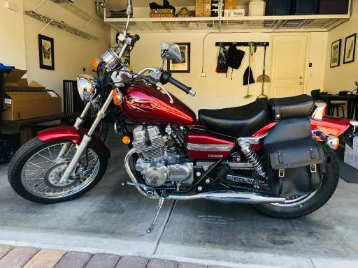 37040e15b62 27 Honda REBEL (CMX250C) Motorcycles For Sale - Cycle Trader