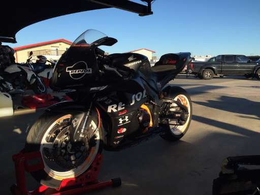 27 2007 Honda Cbr 600rr Motorcycles For Sale Cycle Trader