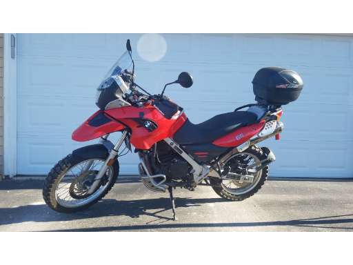 42 Bmw G 650 Dual Sport Motorcycles For Sale Cycle Trader