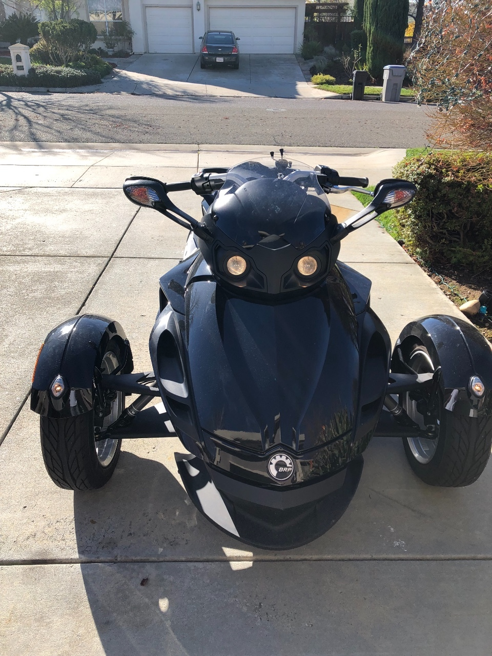 253ce70138b50 California - 64 Used Can-Am Near Me - Cycle Trader