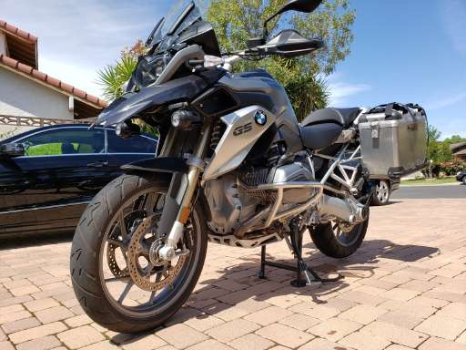 Bmw Motorcycles For Sale 7 210 Motorcycles Cycle Trader