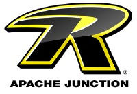 RideNow Apache Junction Logo