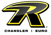 RideNow Chandler | Euro & Indian Motorcycle Chandler Logo