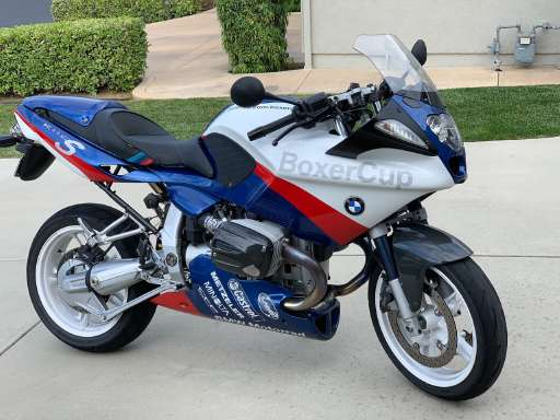 Bmw R 1100 R Motorcycles For Sale 4 Motorcycles Cycle Trader