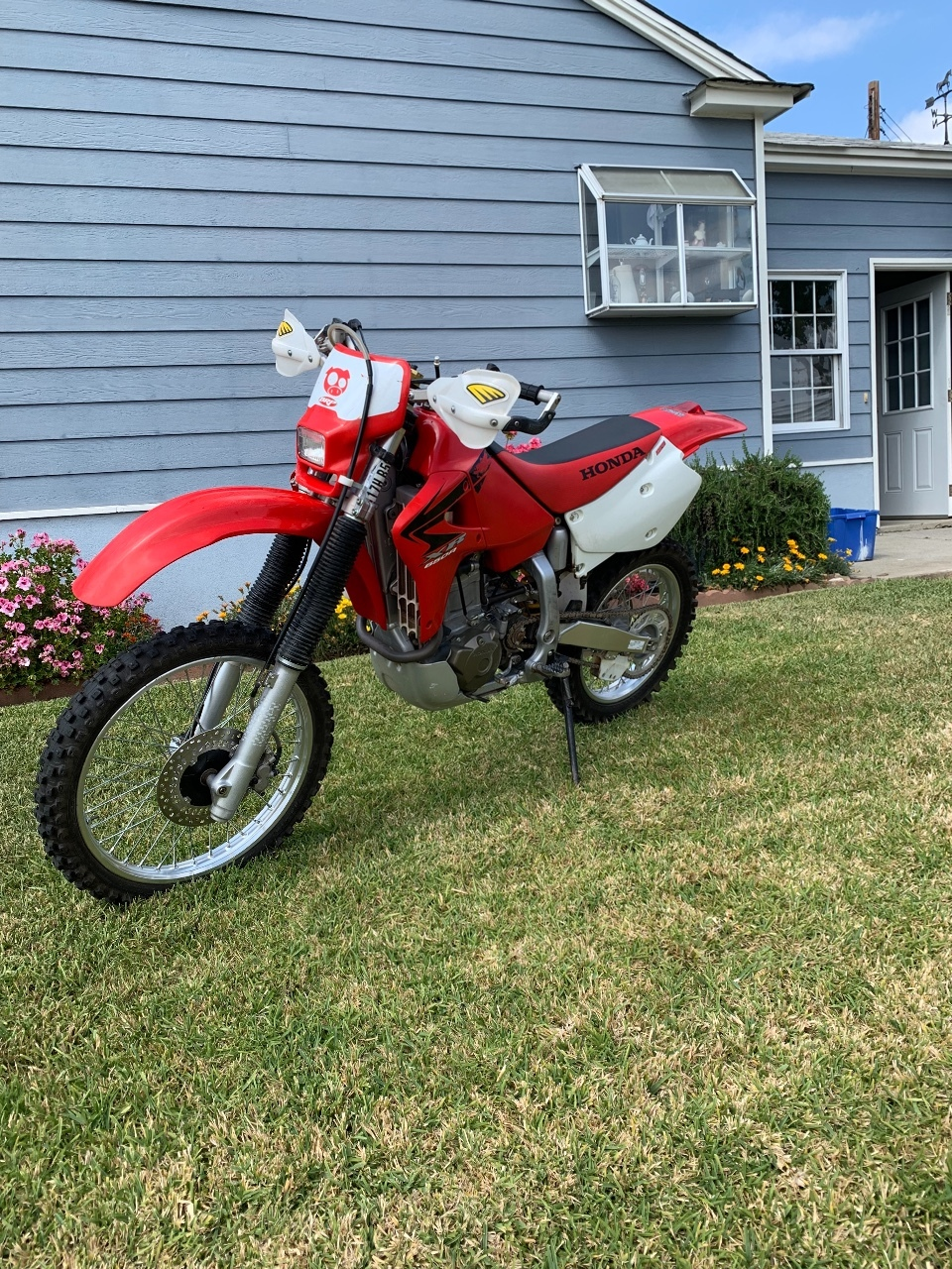 Xr200 for sale honda dirt bike motorcycles cycle trader