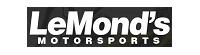 LeMond's Motorsports Logo