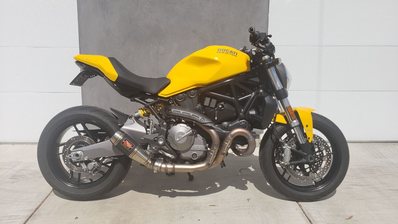 51 Ducati Monster 600 Motorcycles For Sale Cycle Trader