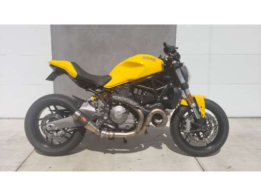 62 Used Ducati Monster Cycle Trader