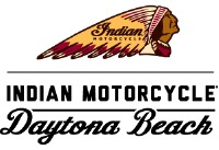 Indian Motorcycle Daytona Beach Logo