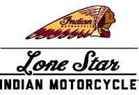 Lone Star Indian Motorcycle Logo