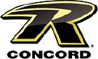 RideNow Concord & Indian Motorcycle Concord Logo