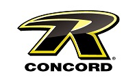 RideNow Concord & Indian Motorcycle Concord Logo