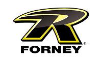 RideNow Powersports - Forney Logo