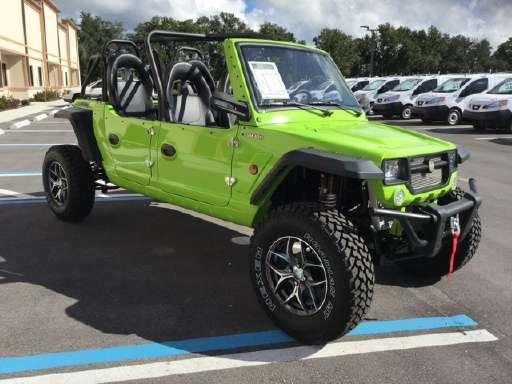Sanford - 2 Oreion REEPER ATVs Near Me For Sale - ATV Trader