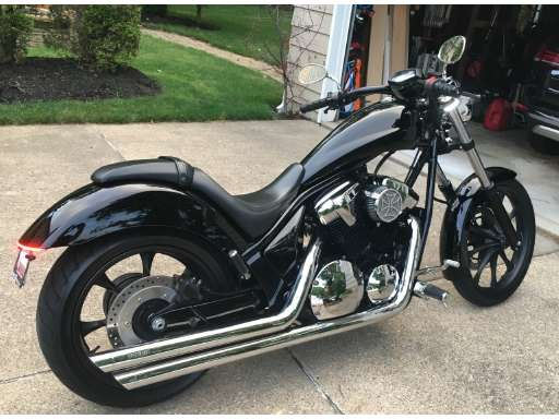 Used Honda Motorcycles >> Fairlawn 1 Used Motorcycles Near Me For Sale Cycle Trader