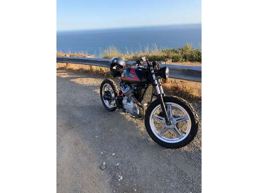 1 Honda CX 500 DELUXE - Cycle Trader