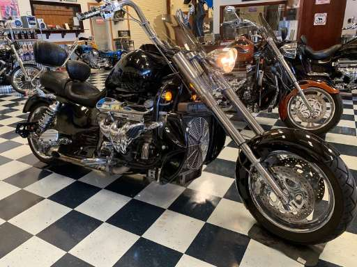 Used LS3 For Sale - Boss Hoss Cruiser Motorcycles - Cycle Trader