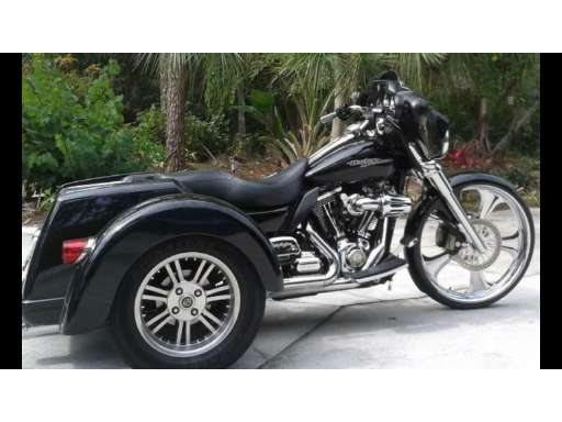 Fort Myers, FL - Used Trike Motorcycles For Sale - Cycle Trader