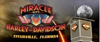 Miracle City Harley-Davidson Logo